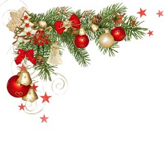 free christmas png clipart #11