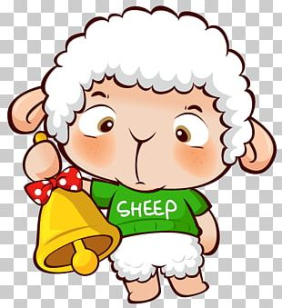 Christmas Sheep Cliparts PNG Images, Christmas Sheep Cliparts.