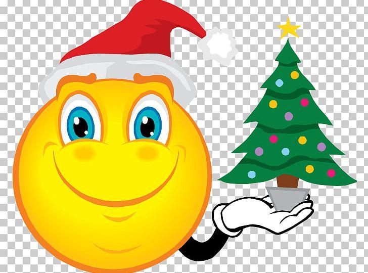 Smiley Emoticon Christmas Santa Claus PNG, Clipart, Christmas.
