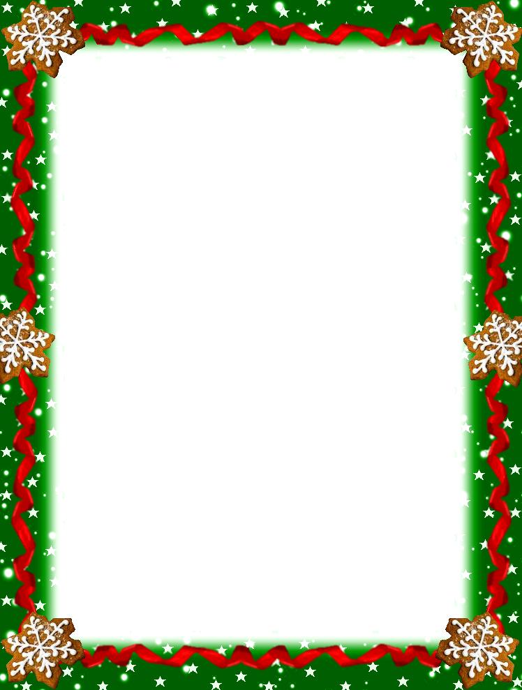 Christmas Stationery.