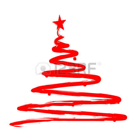 36,509 Christmas Tree Silhouette Stock Illustrations, Cliparts And.