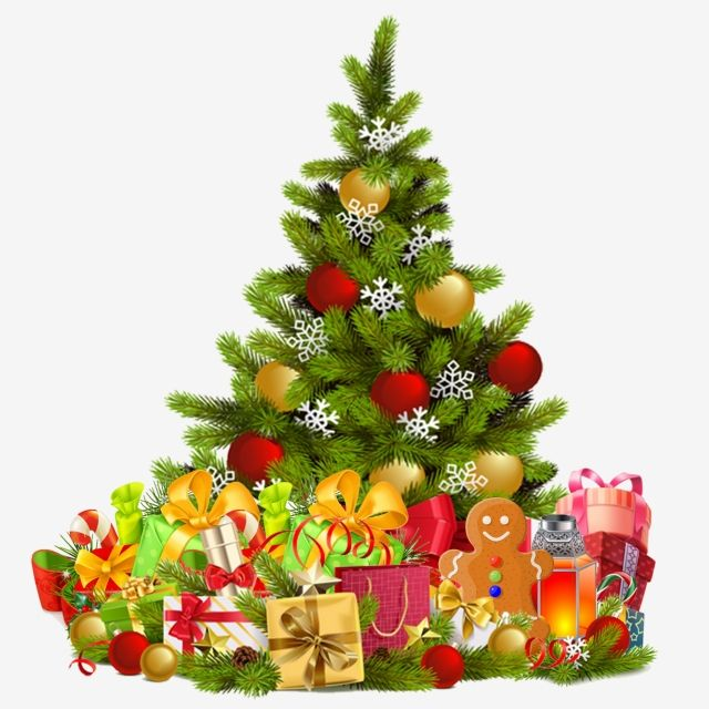 Christmas Tree, Christmas, Tree PNG Transparent Clipart Image and.
