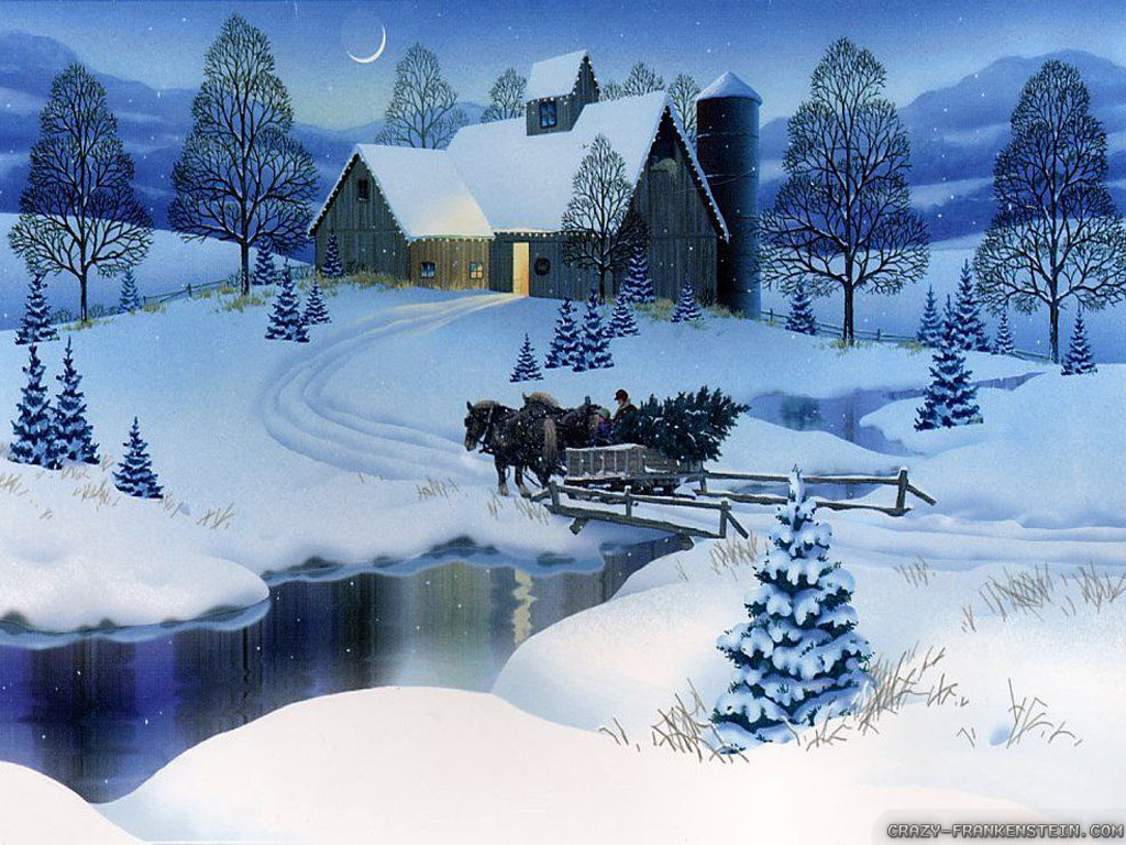 Free Winter Scene Cliparts, Download Free Clip Art, Free Clip Art on.