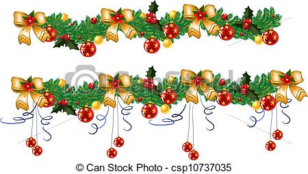 Garland Clipart and Stock Illustrations. 26,970 Garland vector EPS.