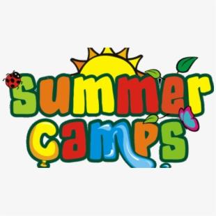 Summer Kids Camp Clip Art , Transparent Cartoon, Free Cliparts.