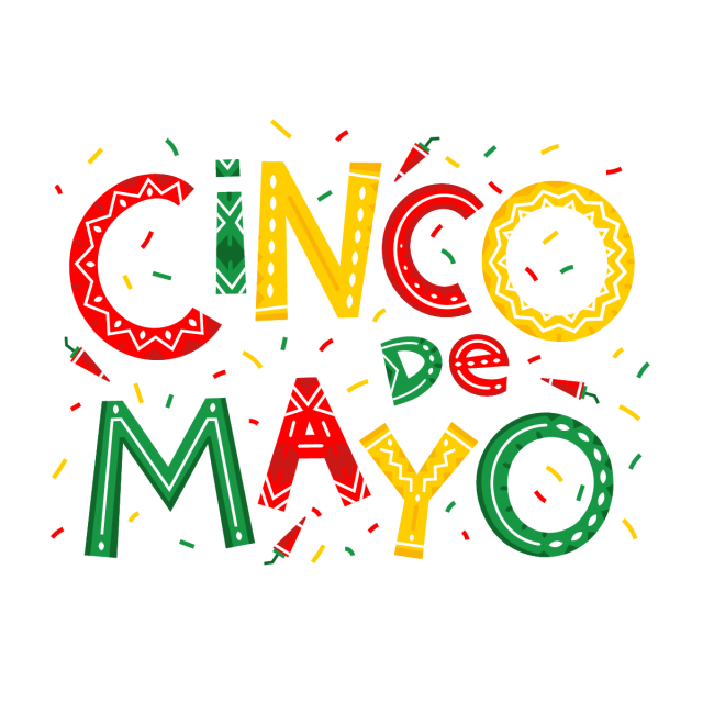 Cinco de mayo designs clipart images gallery for free download.