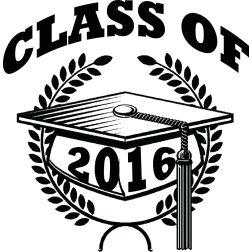 graduation clipart 2016   Clipart Free Download.