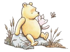Collection of 14 free Classic winnie the pooh png bill clipart.