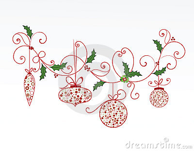 Classy Christmas Clipart Free.