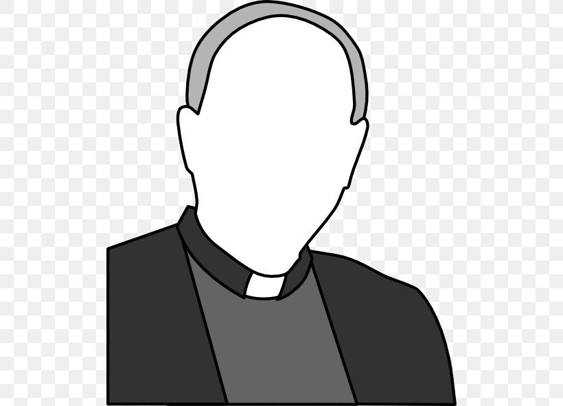 Priesthood In The Catholic Church Clergy Clip Art, PNG.