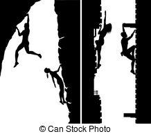 Free climbing Illustrations and Clip Art. 814 Free climbing.