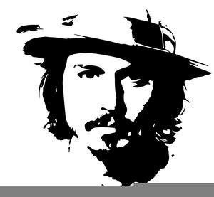 Free Clipart Jack Sparrow.
