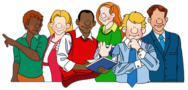 Group of adults clipart clipart images gallery for free download.