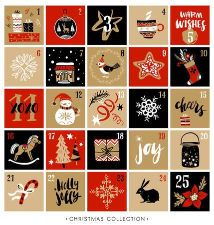 17,270 Advent Stock Illustrations, Cliparts And Royalty Free Advent.