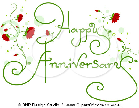 Anniversary Clip Art Free.