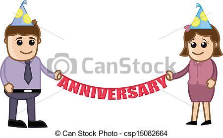 Anniversary Celebration.
