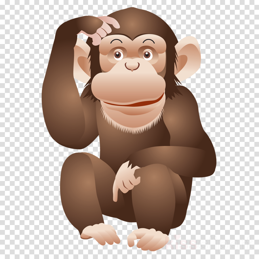 Ape Clipart to free download.
