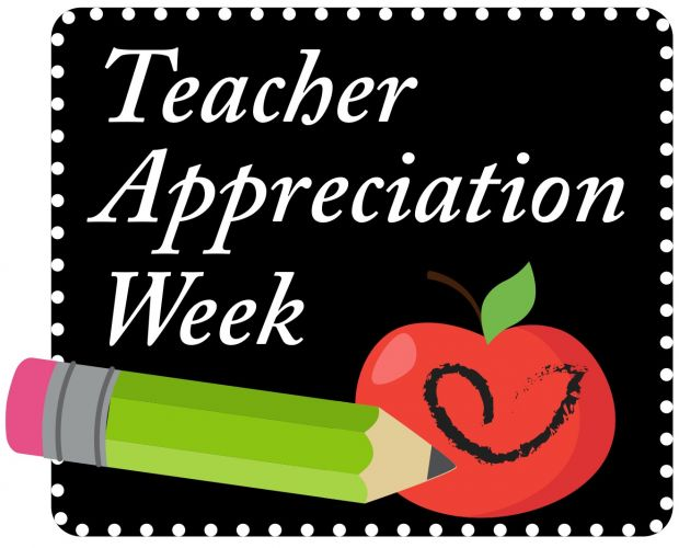 Free clipart teacher appreciation 2 » Clipart Station.
