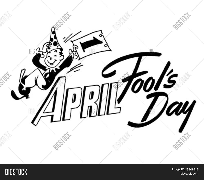 April Fool's Day.