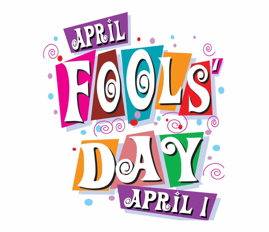 1 April Fools Day Free PNG Images & Clipart Download #983825.