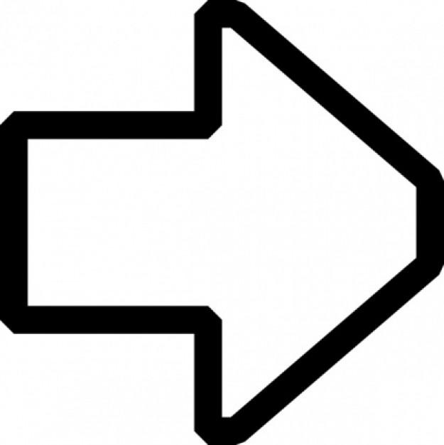 Arrow Sign Clip Art.