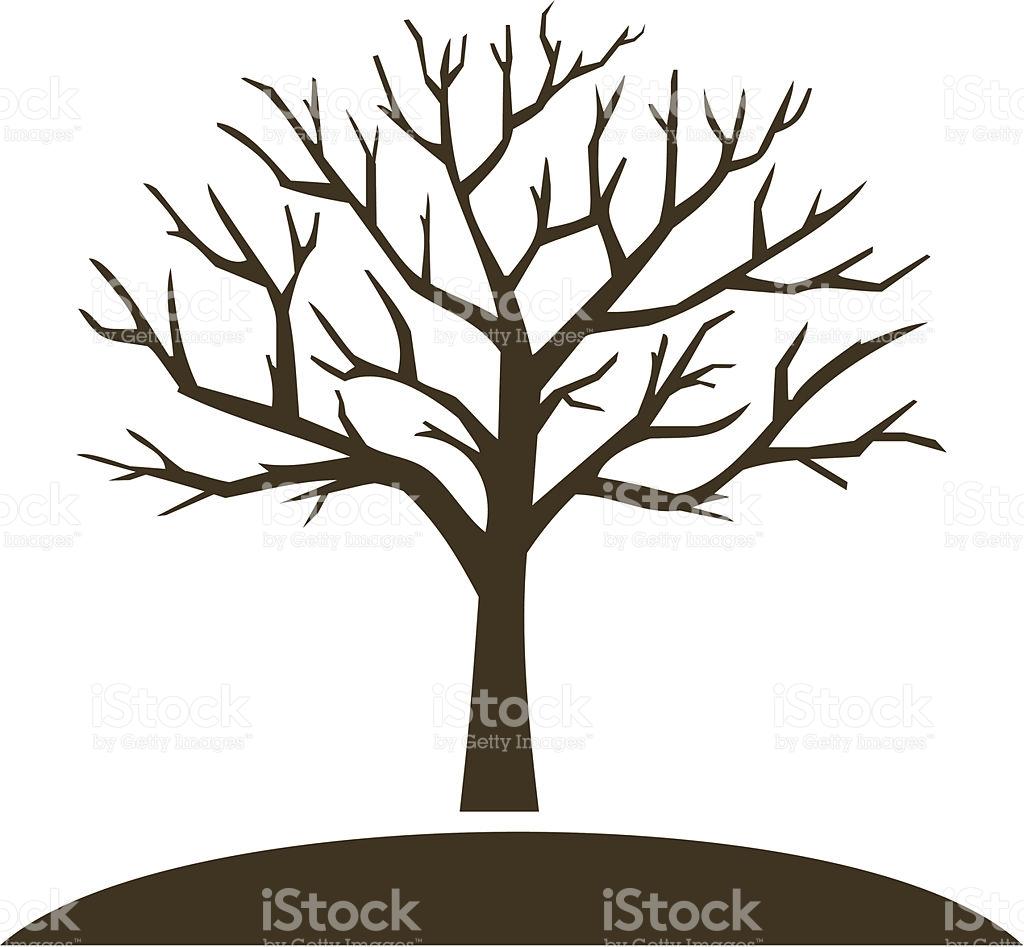 Bare Tree Branch Clipart Clipartsgram.