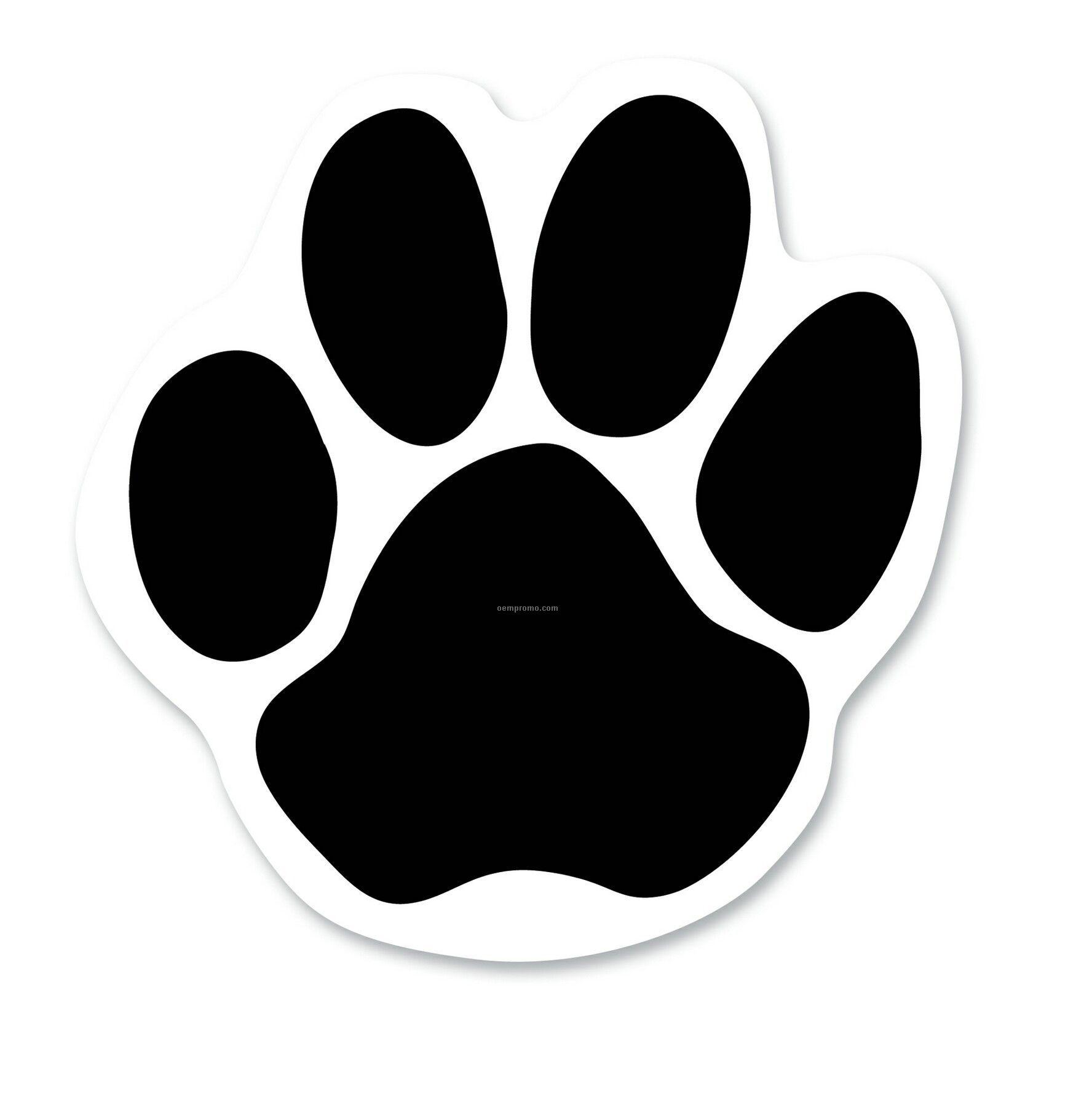 Bear paw print dog foot prints logo free download clip art on.