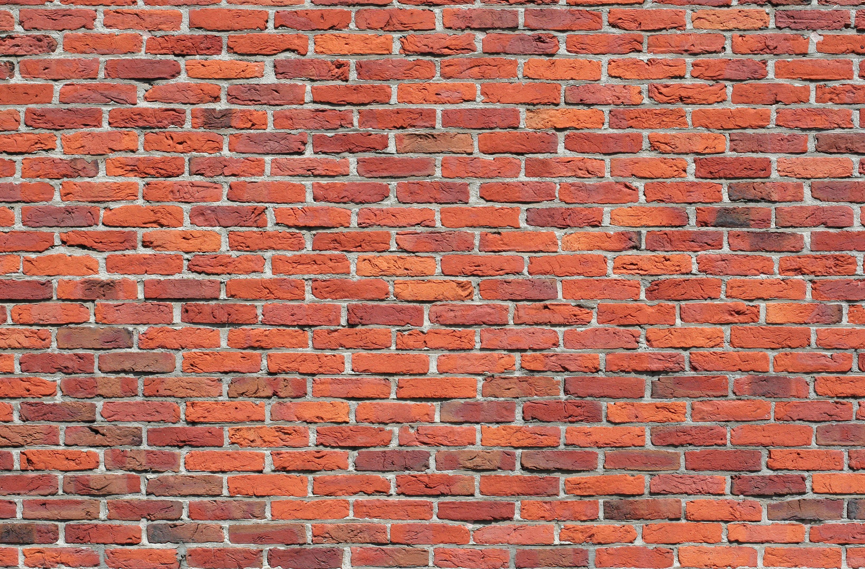 brick wall Texture, download photo, image, bricks, brick masonry.