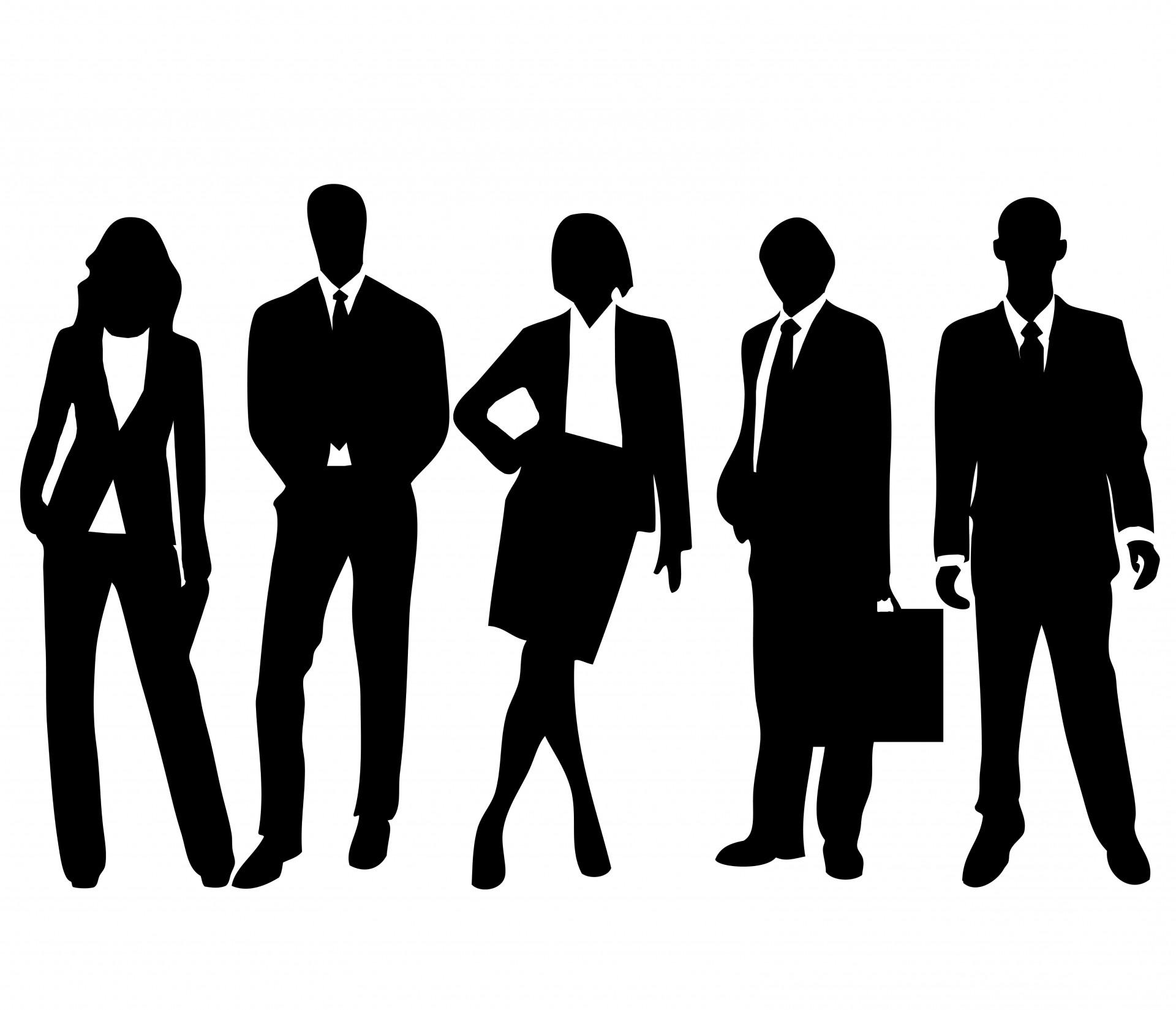 Business Clipart Images.