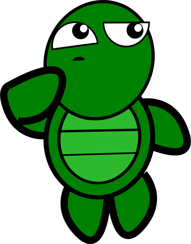 Turtle Cartoons Pictures.