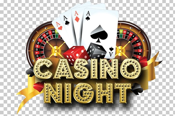 Casino Night Logo PNG, Clipart, Icons Logos Emojis, Tech Companies.