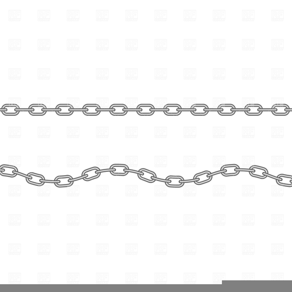 Free Clipart Chain Links.