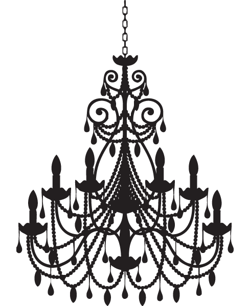 Download Free png Chandelier Free Clipart HQ.