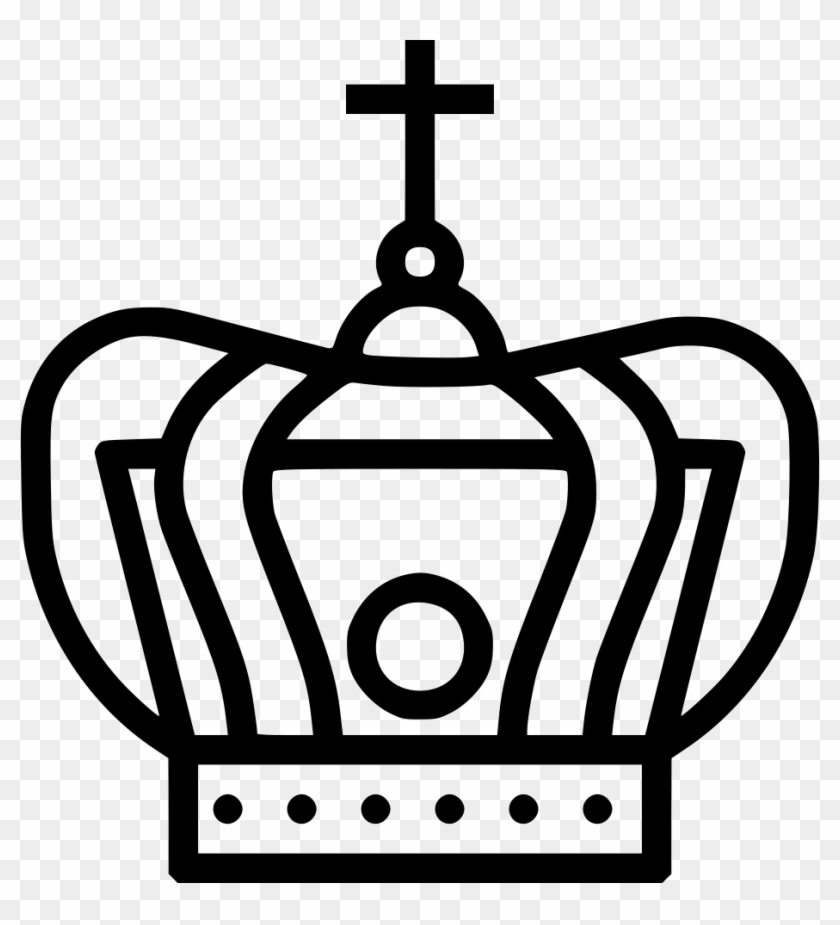 Vector Royalty Free Christ Holy King God Png Icon Free.