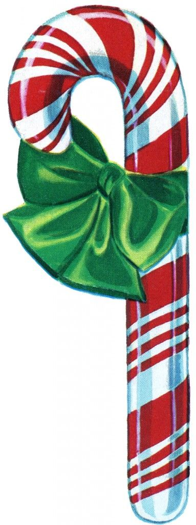 free clip art christmas candy #18