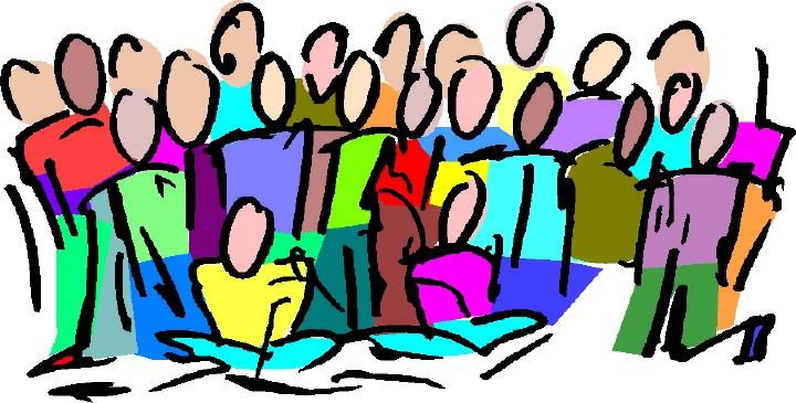 Church choir clipart free 3 » Clipart Portal.