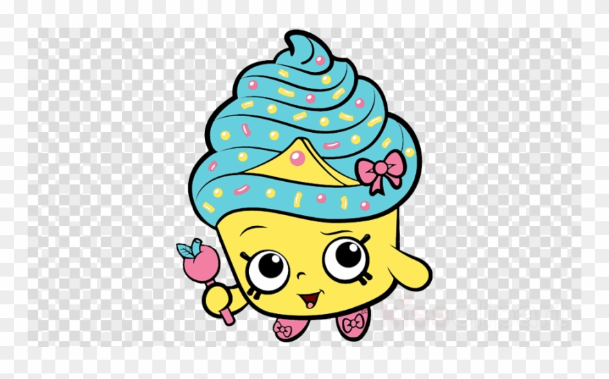 Shopkins Coloring Page Free Clipart Coloring Book Colouring.