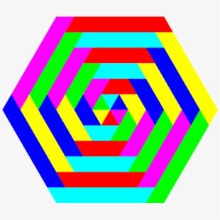 Colors Clipart Shape.