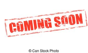 Coming Soon Clipart Free.