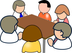 Committee Clip Art Free.