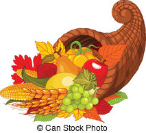 Cornucopia Clipart and Stock Illustrations. 1,056 Cornucopia.