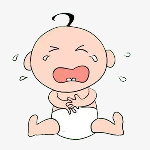 Crying baby clipart free 6 » Clipart Portal.