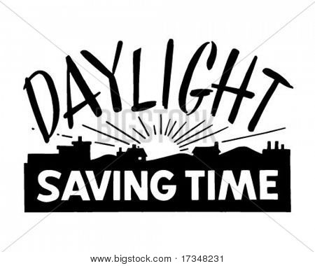 Free PNG Daylight Savings Time Transparent Daylight Savings Time.PNG.