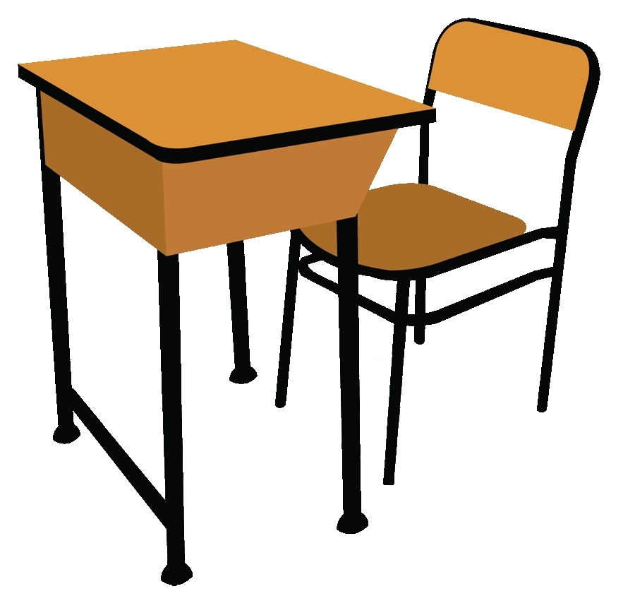 Student Sitting At Desk Clipart Free Download Clip Art Free With.