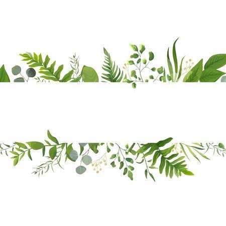 10,399 Fern Leaf Stock Vector Illustration And Royalty Free Fern.