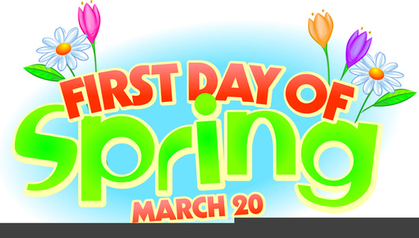 1st Day Of Spring Png & Free 1st Day Of Spring.png Transparent.