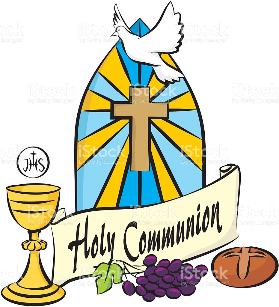 Collection of 14 free Holy clipart first communion aztec clipart.