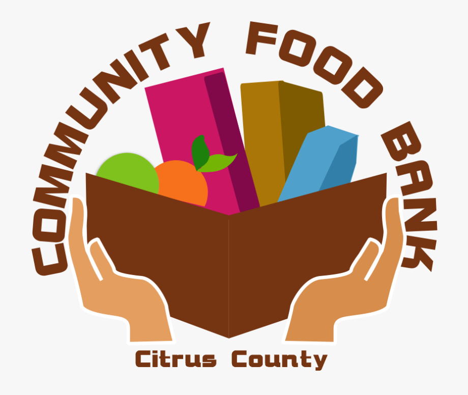 Citrus County's Community Food Bank.