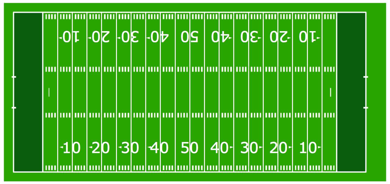 Best Football Field Clipart #20877.