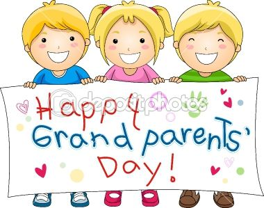 Grandparents Day.